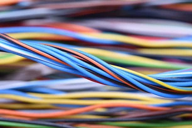 câblage domotique