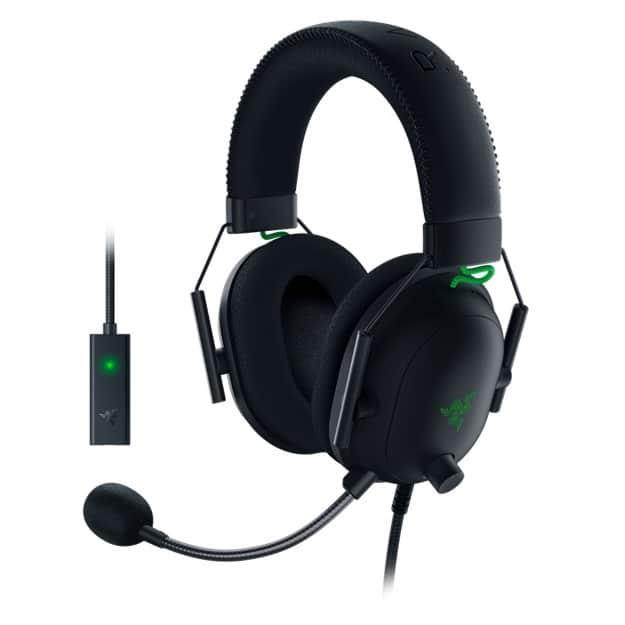 Razer Blackshark V2 meilleur casque gaming