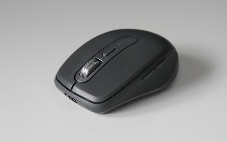 Bon plan Logitech MX Anywhere 3