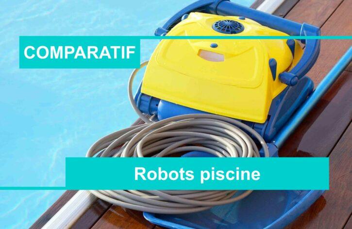 meilleur robot de piscine