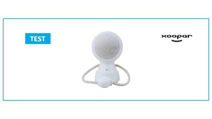 test mr bio speaker une