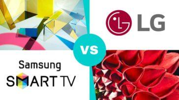lg vs samsung smart tv