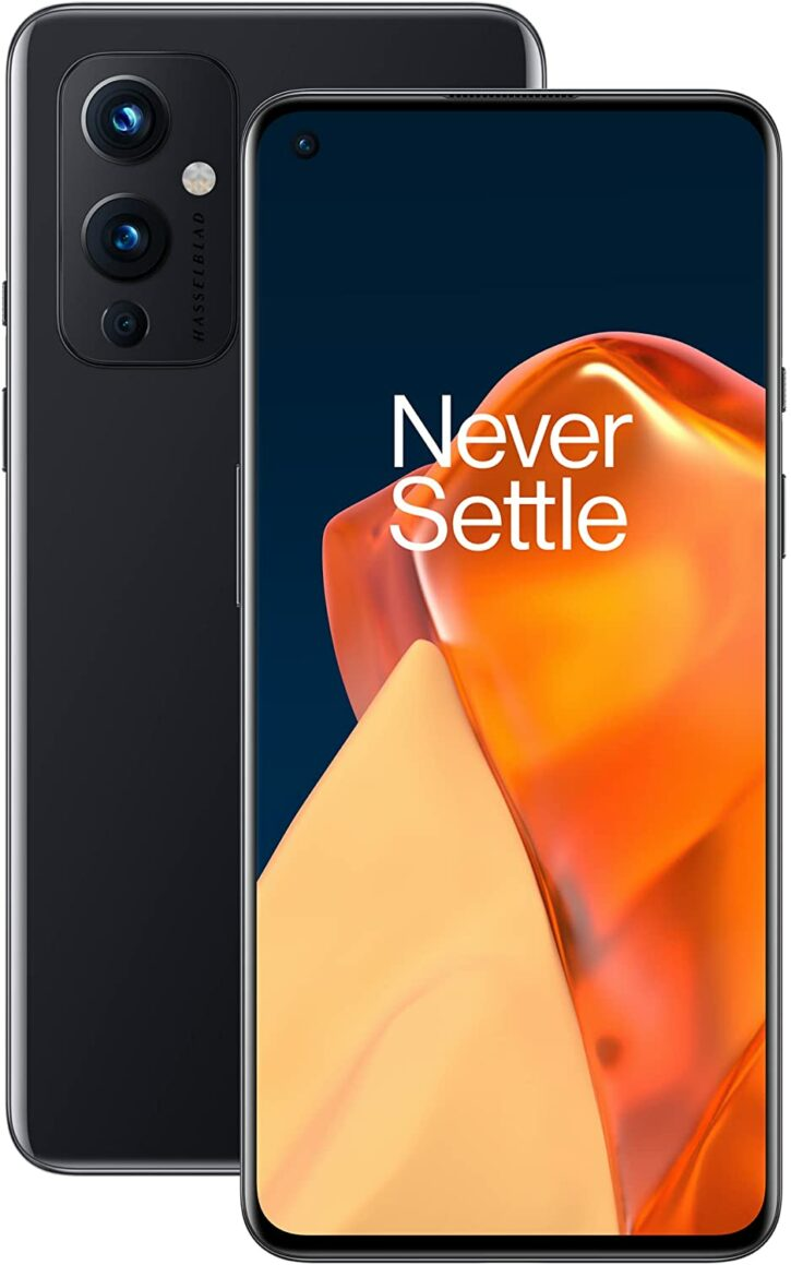 meilleur smartphone oneplus 9