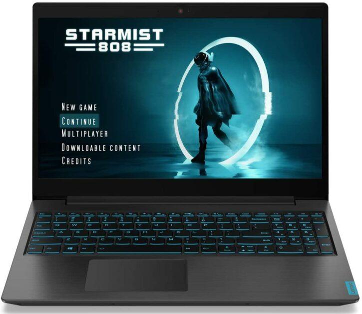 pc portable gamer Lenovo Legion Y540-15IRH