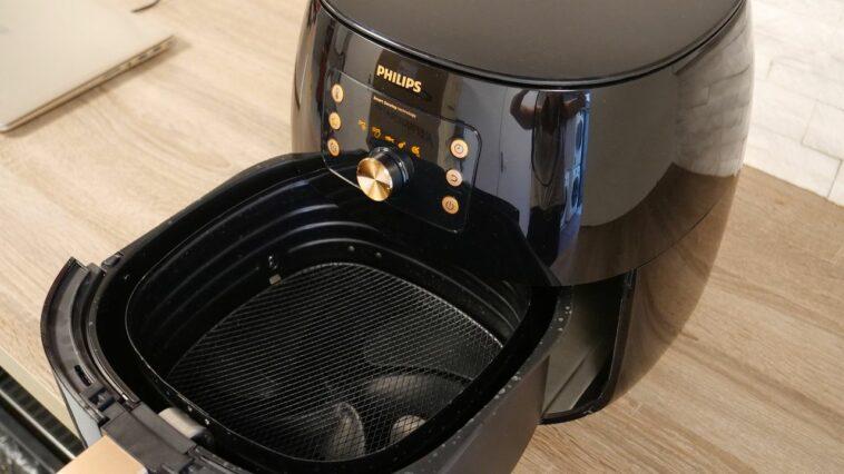 Philips HD9260/90 Airfryer