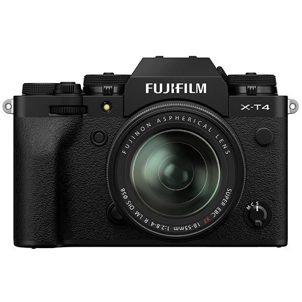 Fujifilm X-T4 meilleur appareil photo