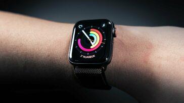 Bon plan Apple Watch SE
