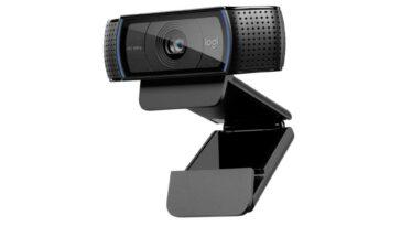 bon plan webcam AUKEY 1080P Full HD