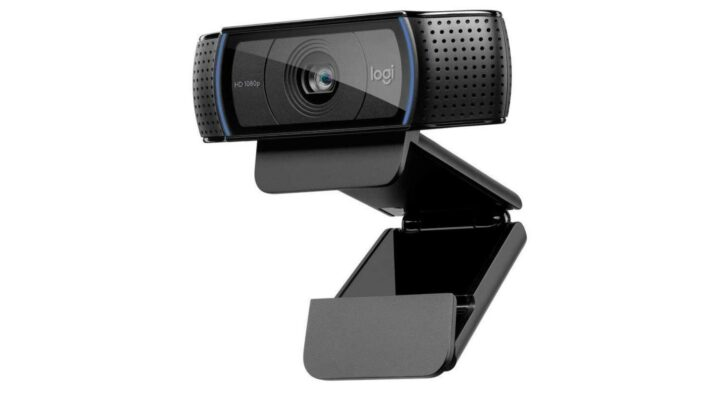 bon plan webcam AUKEY 1080P Full HD