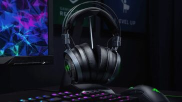 Bon plan Razer Nari Ultimate