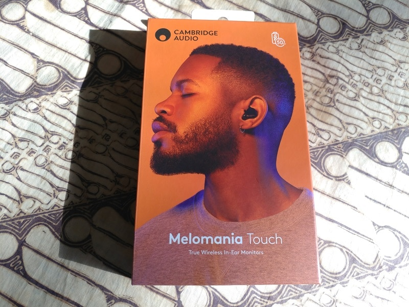 test melomania touch unbox 1