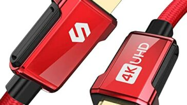 Silkland HDMI 4K 2m