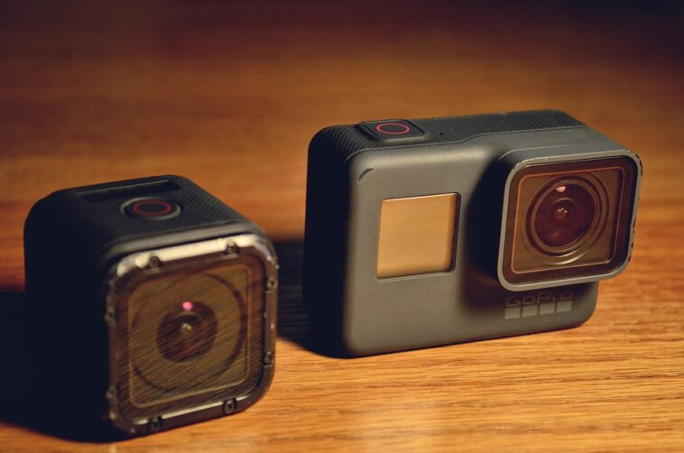 Open GoPro