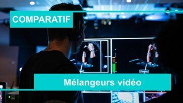 Mélangeur vidéo
