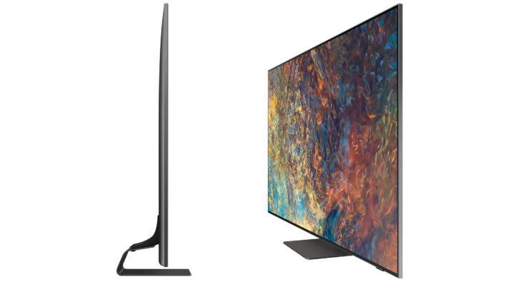 TV Samsung QN95A Neo QLED