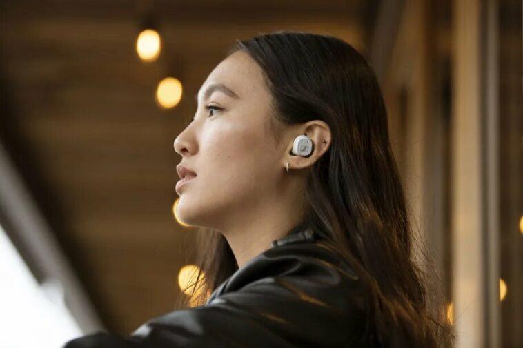 Les CX Plus True Wireless de Sennheiser