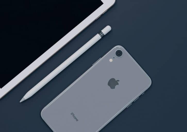 Apple iPhone pédocriminalité