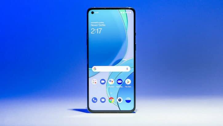 le meilleur smartphone avec un design élégant