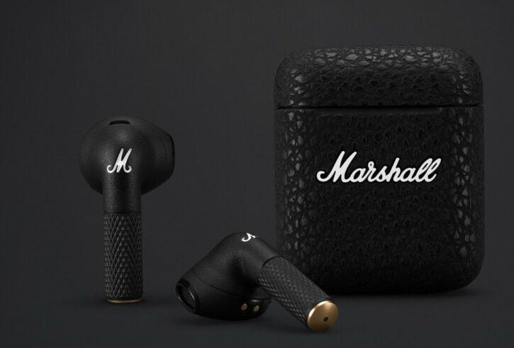 Ecouteurs True Wireless Marshall Minor III