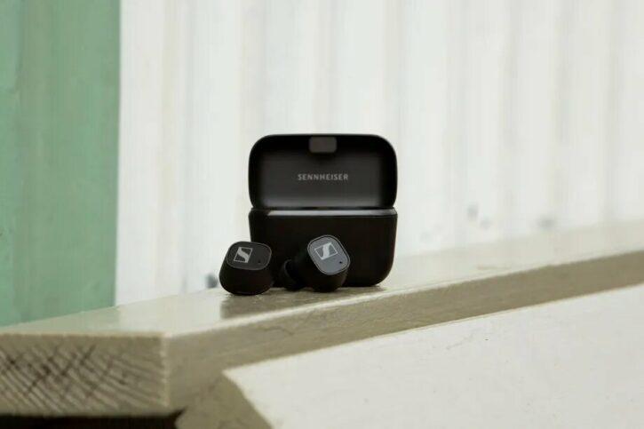 Senneheiser CX Plus True Wireless