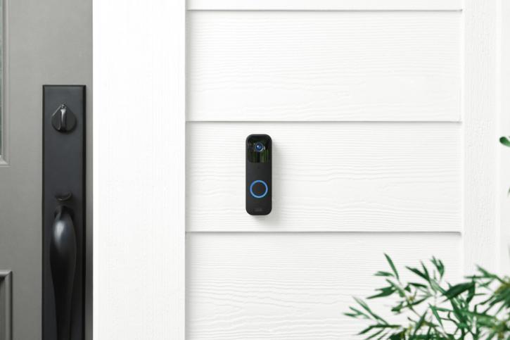 sonnette ring doorbell
