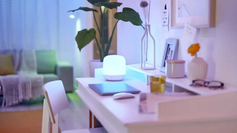 Ampoules LED intelligentes Wiz Hero Gen 2