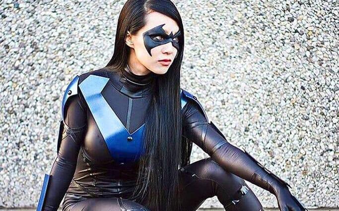 Tout savoir sur la cosplayeuse Linda Le
