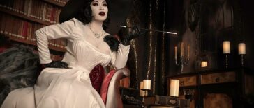 Yaya Han : la reine du cosplay
