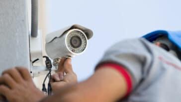 astuces caméra surveillance