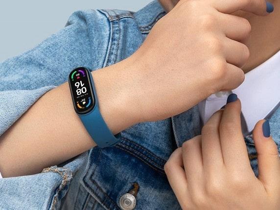 bracelet xiaomi mi band smart 6