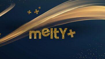 melty+