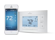 comparatif des thermostats connect s lequel choisir. Black Bedroom Furniture Sets. Home Design Ideas